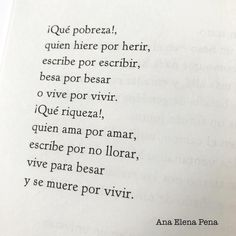 Ana Elena Pena