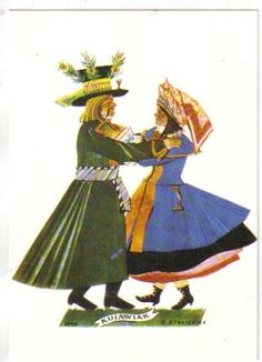 Folk Dance, Chess, Poland, Traditional, Inspiration, Clothes, Fictional Characters, Art, Couples
