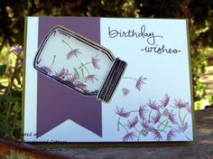 Jar of Wishes 3 by Stampin.Scrapper - Cards and Paper Crafts at…
