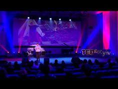 Stem cells -- protectors of the brain   Tamir Ben-Hur   TEDxJaffa - YouTube