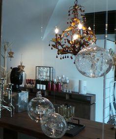 décoration noel boule -kaolin boutique - www.kaonline.fr