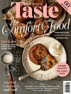Dive into my FALL issue and find all the inspiration, recipes, and easy DIY and craft projects that will help you celebrate the beautiful colors and flavors of autumn, featuring interviews with Grace Bonney, Albertus Swanepoel, Kobus van der Merwe, Tiffani Thiessen and Helena Christensen.