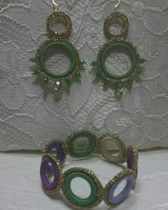 Accessori a crochet Francesca Bulfamante