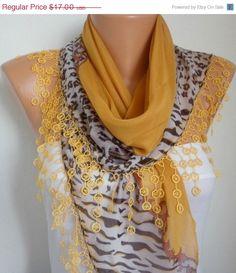 Scarf - Scarves Fashion ( fatwoman & anils )