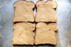 The Pioneers Woman's - Cinnamon Toast // The 'right' way! This is amazing stuff and apparently I've been doing it wrong for years. So delish and easy!