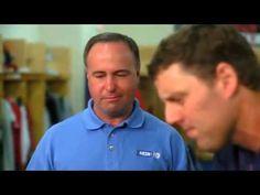 John Lackey - Red Sox Nation Commercial