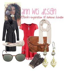 EFTERÅRS INSPIRATION til boheme kvinden by annweidesign - buy the earrings at www.annweidesign.com