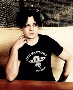 Mr. Jack White...holymolies *-*                                                                                                                                                     More