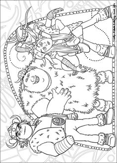 coloring page How to train your dragon on Kids-n-Fun. Coloring pages of How to train your dragon on Kids-n-Fun. More than coloring pages. At Kids-n-Fun you will always find the nicest coloring pages first! Abc Coloring Pages, Boy Coloring, Dragon Coloring Page, Disney Coloring Pages, Free Printable Coloring Pages, Coloring Pages For Kids, Coloring Books, Dragon Birthday, Dragon Party