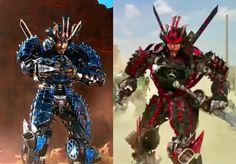 Left or right?#transformers5 #tf5 #transformersthelastknight #transformers