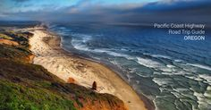 Coastal Oregon's must-see sights, attractions, eateries, hikes, and more along Highway 101