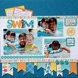 top scrapbook layouts - Yahoo Image Search Results
