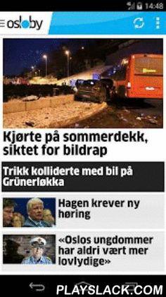 finn kart oslo Oslo Kommune Renovasjonsetaten Android App   playslack. finn kart oslo