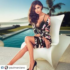 #Repost @paulmarciano with @repostapp. ・・・ @belenrodriguezreal Spring 2016 MARCIANO for Guess, Spectacular Belen shot by @josephcardoofficial in Malibu California, she is just Perfect in my eyes!! ❤️#josephcardo #guess #beauty #summer #belenrodriguez #marciano #paulmarciano super set designer and my close friend @heathmattioli