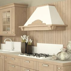Lari. Classic Collection. Decorative features. Design by R&D Center #kitchen #design #details #classic