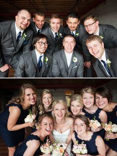 starline factory wedding photographer