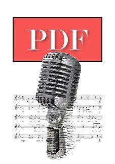 Partition en PDF