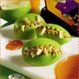 healthy halloween treats Halloween Treats and Halloween Party Food Recipes