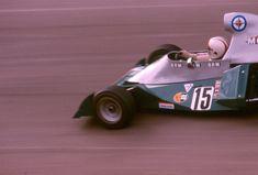 "Christopher Arthur ""Chris"" Amon (NZ) (Team Motul BRM), BRM P201 - BRM P142 3.0 V12 (NC)1974 Canadian Grand Prix, Mosport Park"