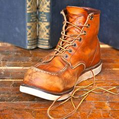 Red Wing Heritage 875. norwoodshop.ca/store/