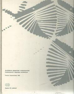 RIANI Paolo, Architettura giapponese contemporanea. Contemporary Japanese Architecture. Firenze,  Centro Di,  1969