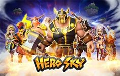 Hero Sky Epic Guild Wars Hack is a free application that allows you to add unlimited amount of Gold and Gems.  Download: http://www.hacksgen.com/hero-sky-epic-guild-wars-hack-2015-free-gold-gems/