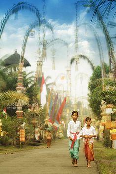 Galungan in Bali #embgroup           http://www.facebook.com/EnriqueMaldonadoJr