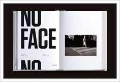 Andrzej Dobosz Photography + Ryszard Bienert Design