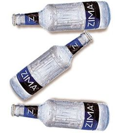 Zima - the name was created by Jane Espenson, who is best know for her writing and producing top TV shows such as: 'Buffy The Vampire Slayer', 'Dollhouse', 'Battlestar Galactica', 'Husbands', 'Torchwood',  and 'Once Upon A Time'.
