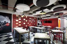 Galería de Coca Cola Colombia / AEI Arquitectura e Interiores - 2