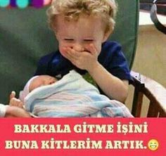 Öyle olmuyo hiç bi kere - My WordPress Website Really Funny Memes, Funny Facts, Funny Happy, Funny Cute, Comedy Pictures, Comedy Clips, Walmart Funny, Best Memes Ever, Good Sentences