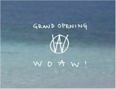 The idea of the Eyewear Pop-Up Store [WOAW] was originated from Kevin Poon and Frederic Seiller. They both share a similar view in which eyewear has become a necessity, a fashion statement. The idea is to bring eyewear to a new generation and the Eyewear Pop-Up store WOAW is where the idea hatches.