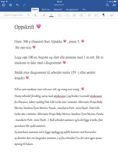 strikkeogheklelise.blogg.no poncho_med_oppskrift.html
