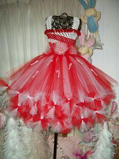 Christmas pageant idea
