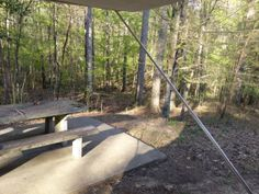 Natchez State Park Natchez Mississippi Natchez Trace Camping Pop Up Camper Rv Parks, State Parks, Natchez Mississippi, Stuff To Do, Things To Do, Natchez Trace, Best Campgrounds, Weekend Getaways, Pop Up