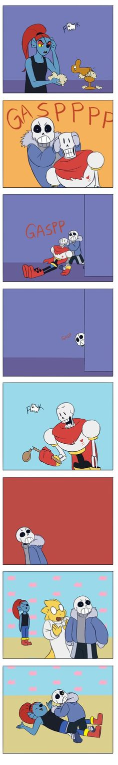 Undertale - language! by TC-96 on DeviantArt