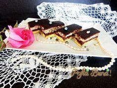 Prajitura Regina Maria reteta veche Waffles, Cooking, Breakfast, Cake, Desserts, Recipes, Food, Places, Fine Dining