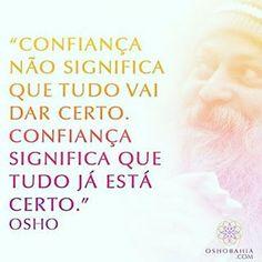 Osho! ♥ ♥ ♥