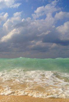 7-mile beach, Grand Cayman