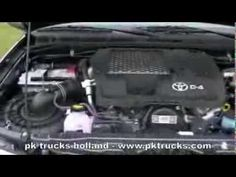Toyota Hi-Lux 3.0 Life 4x4 pick-up.mov  More information: http://www.pktrucks.com/stock/view/div2776