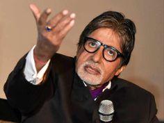 Amitabh Bachchan - Highly Educated Bollywood Celebriy