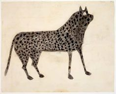 Hunters & Gatherers at Home: Back to Basics: The Genius of Bill Traylor and Carl Hammer's American Folk Art