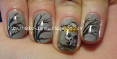 The Pirate King Nails