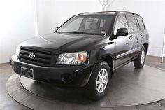 2005 Toyota Highlander, 101,097 miles, $11,450.