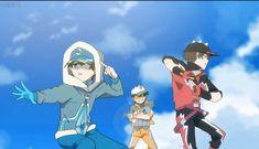Galaxy Movie, Boboiboy Galaxy, Boboiboy Anime, Anime Films, Doraemon Wallpapers, Anime Version, Super Powers, Scary, Hero