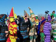 Courir De Mardi Gras | File:Courir de Mardi Gras Savoy La 2010 HRoe 02.JPG - Wikipedia, the ...