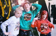 Fun Fun Fun. Get this cool Wolf jumper and support this crazy band, who has started their career as street performers - people love them. And now they have made a record!   http://www.mesenaatti.me/projects/jpth/index.php