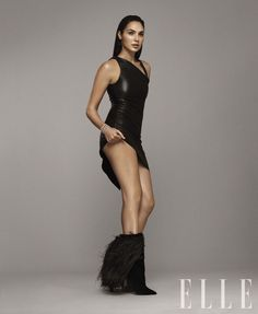 Gal Gadot's Hottest Photos Gal Gadot is an Israeli born actress making huge waves in America. Before you knew her as Wonder Woman, Gal Gadot brought her Gal Gadot Photos, Gal Gardot, Gal Gadot Wonder Woman, Female Superhero, Elle Magazine, Beautiful Celebrities, Dame, Celebs, Beauty