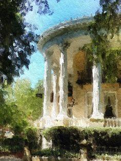 Whitaker Street Mansion, Savannah, GA