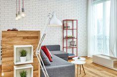 Salon styl Skandynawski - zdjęcie od LIVING BOX - Salon - Styl Skandynawski - LIVING BOX